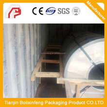 Tinplate For Metal Canning Package