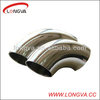 Stainless Steel Pipe Fittings 90 Degree Elbow