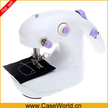 Household Mini sewing machine Electric manual mini sewing machine