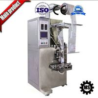 high output fruit juice packaging machine