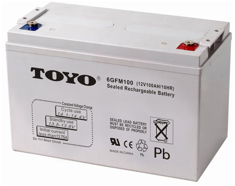 12v 100ah /200ah /250ah agm deep cycle battery with with large capacity