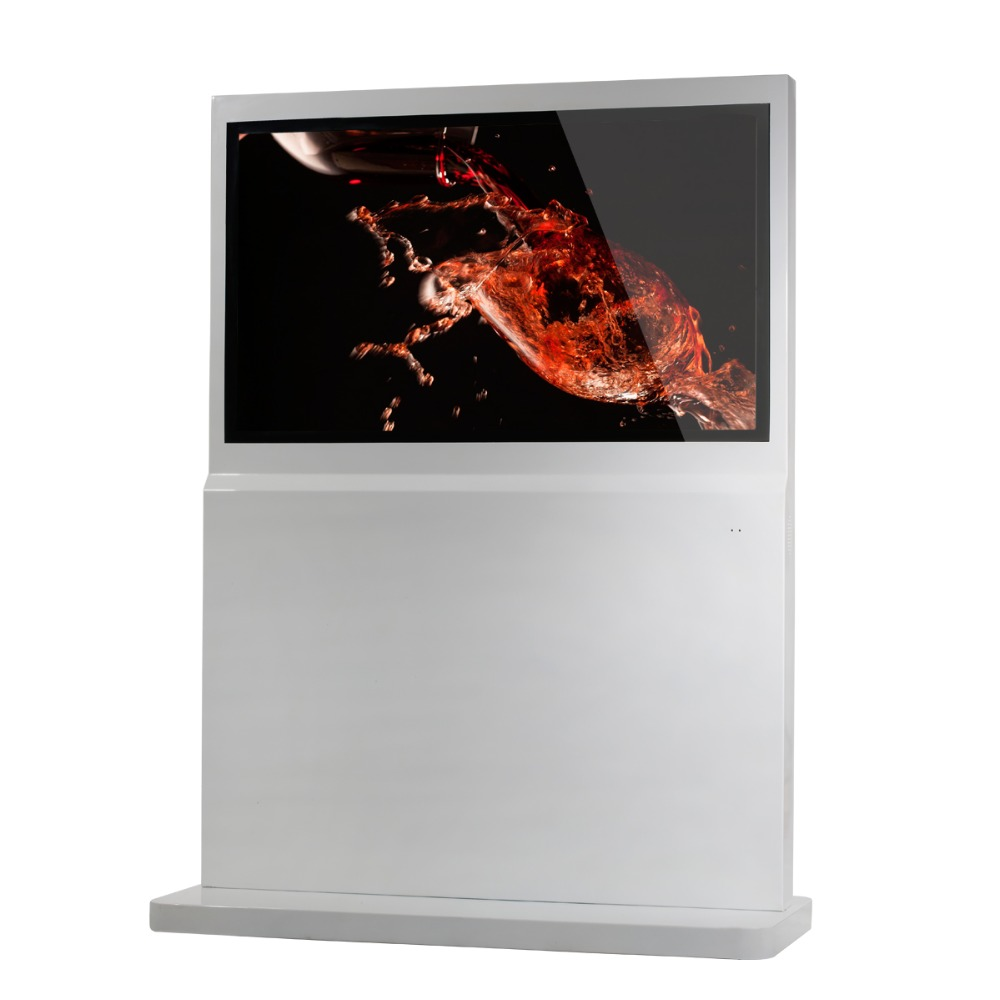42 Inch PC Touch Screen Advertising LCD Display