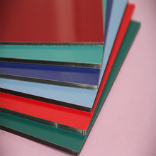 top grade plush aluminum facade panels composite panel aluminum