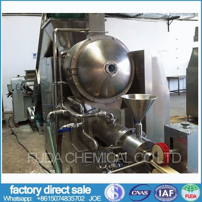 soap making machine laundry soap production line