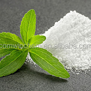 natural sweetener, Reb A97%98%99%, organic stevia extract