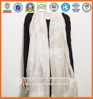 customizedwoven 100%acrylic indian cashmere shawls