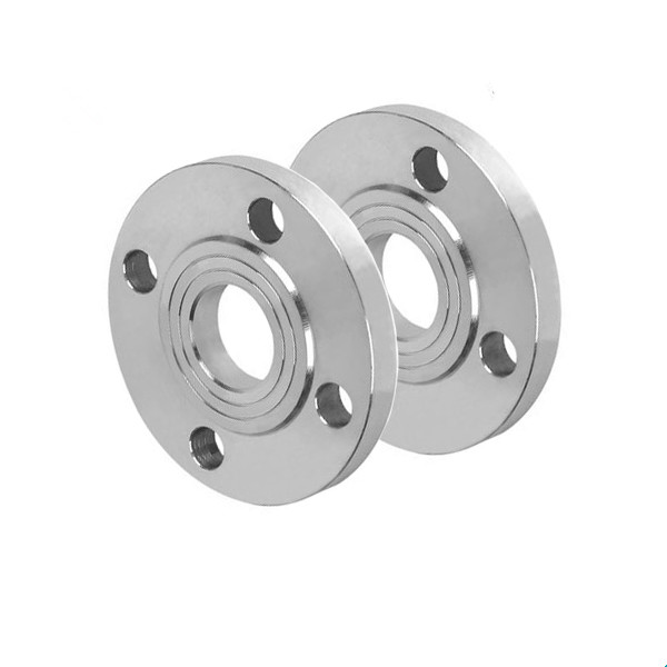 Custom Made General Stainless Steel Flange Manufacturer And Supplier