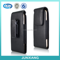 Direct Wholesale horizontal cell phone pouch case for iphone 5/5s
