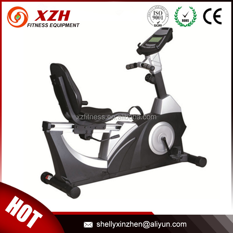 Deleux Magnetic Recumbent Bike/recumbent bicycle with competitive price