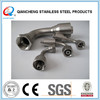 hydraulic pressure test hose ends fittings