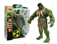 Marvel Select BARBARIAN HULK action figure 10 inch