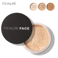 Professional Minerals Face Powder Makeup Glitter Loose Powder