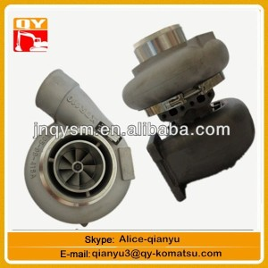 SK250-8 HINO J05E ENGINE VHS1760E0010 TURBOCHARGER