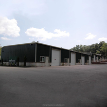rust proof guangzhou warehouse for renting