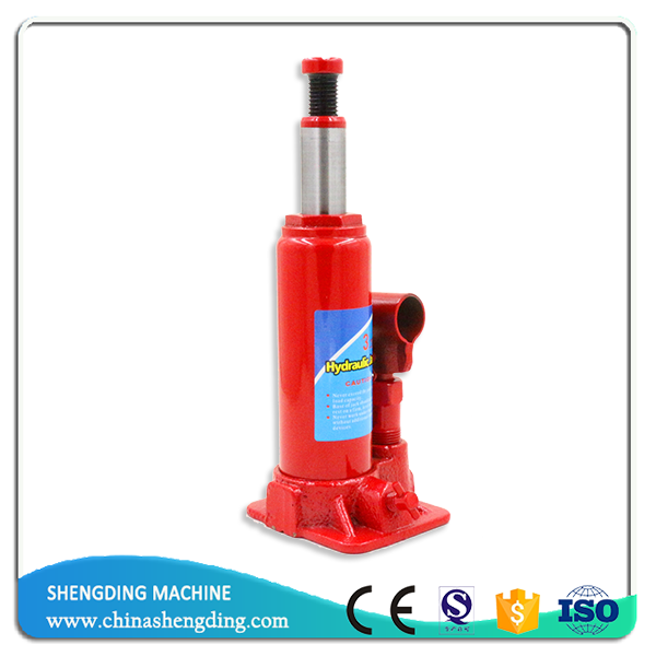 3 ton hydraulic bottle jack car lifting for sale