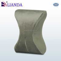 Orthopedic Contour Knee Spacer Best Pillows, Memory Foam Knee Cushion, Contour Memory Foam Leg and Knee Pillow