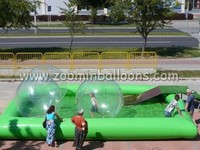 high quality inflatable water pool with competitive price WP16