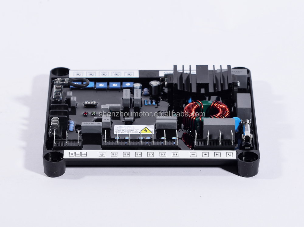 M40FA640A for generator AVR diesel regulator