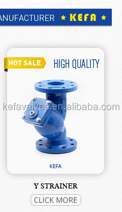 Wafer Type Pinless Non-backed Seat Butterfly Valve