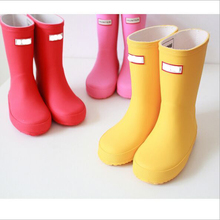 Wholesale With Shipped Monogrammed Kids Rain Boots