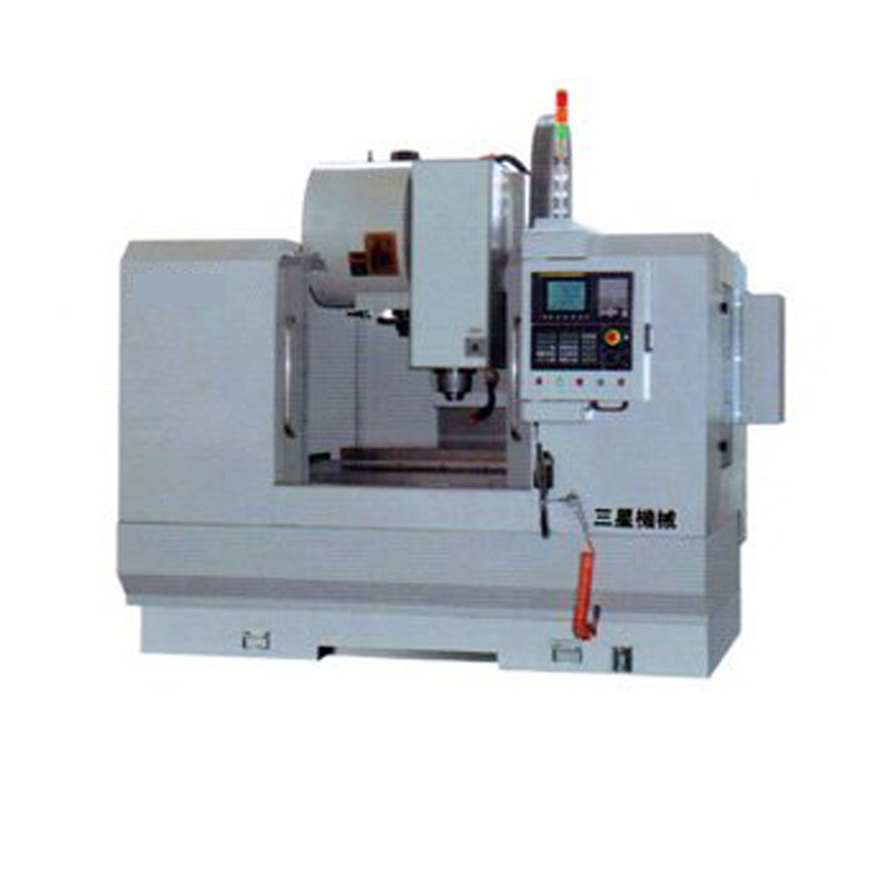 cnc type vertical mini metal cnc milling machine cheap