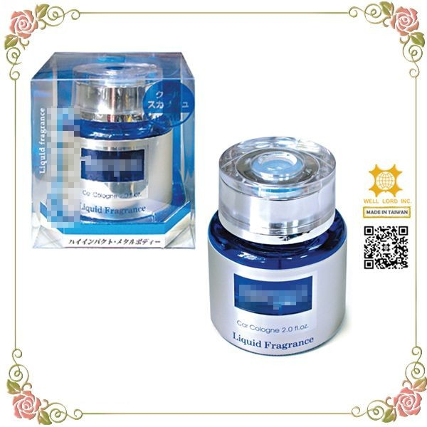 Oceania liquid luxury concentrated aroma car air purifier fragrance