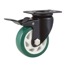 150mm Heavy Duty Polyurethane Wheels for Pallet Trolley
