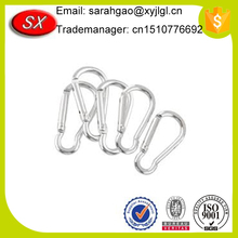 High Quality Satety Stainless Steel Cabin Hook Metal China Snap Hooks Hardware With Low Price