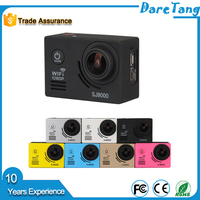 Hot sales small HD1080P Digital Video Car DVR camera WIFI SJ 9000