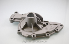die Cast aluminum shell base for Auto