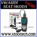 VAG401 Code Reader for the cars from VW audi