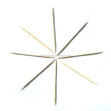 Bamboo tableware/buy bulk different kinds of toothpicks