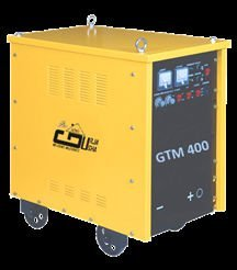 Thyristor MIG Welding Machines.