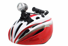 Ugoe NEW dirt bike helmet lights 400 lumen