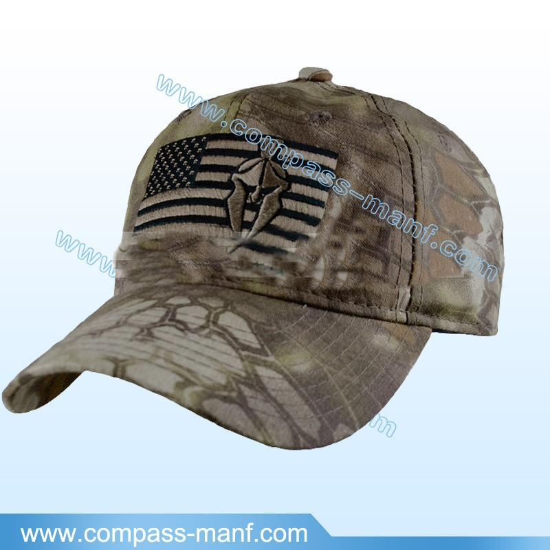 Condo Tactical Cap Army Fight Training Baseball Cap