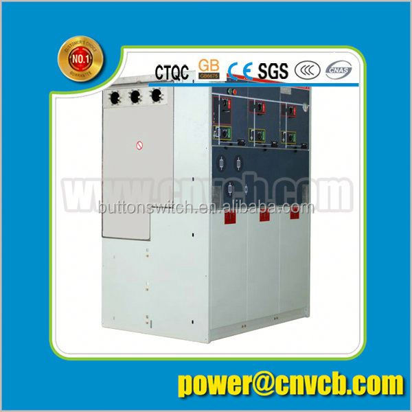 XGN15 Best Selling Low Losses Factory high voltage switchgear manufacturers