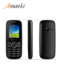 New Product! 1.77 Inch Amanki Factory OEM Cheap Mobile Phone Bluetooth Torch Supported Manufacturers Smallest GSM Mobile Phone