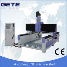 Mini mould machine 5 axis cnc router for sale GT-1325