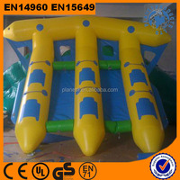 Banana Boat Flying Fish Inflatable Boat
