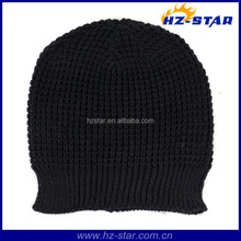 HZM-13343 simple cheaper yiwu chatting online fishing hat,knitted viking hat