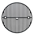 High Quality Cast Iron Grid for Big green egg Grill