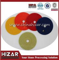 Premium steel wool polishing pads for marble polishing pads granite polishing pads