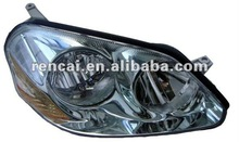Auto part Headlamp For Toyota GX110 2003