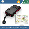 Waterproof vehicle gps automobile ble gps tracker sms easy tracker