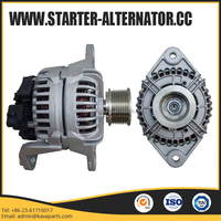 *24V 110A* Bus Alternator For Volvo Bus B12,20409240,20849351,21429786