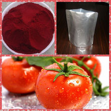 honghao 100% natural 10% lycopene tomato extract powder msds