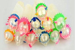 High sensitive spike condom, condoms with spikes, spike condoms manufacture