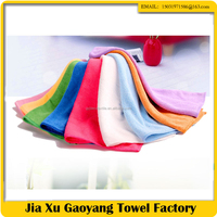 cheap goods from china microfiber face towel