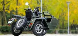 hot sale motorcycle with sidecar silver steel motorcycle 200cc