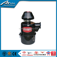 High Performance Tractor three stage air filter cleaner for diesel engine